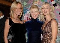 Sam Phillips, Dee Wallace Stone and Kari Matchett at the MMPA's 13th Annual Diversity Awards.