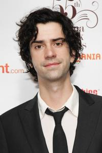 Hamish Linklater at the 55th Annual Drama Desk Awards.