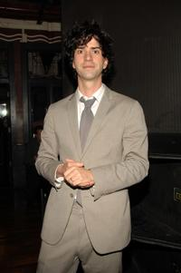 Hamish Linklater at the 55th Annual OBIE Awards.
