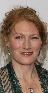 Geraldine James at the British Academy Television Craft Awards.