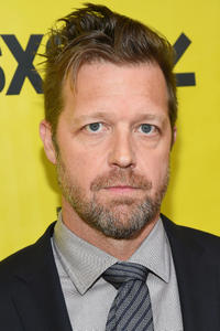 David Leitch at the