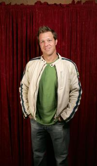 David Leitch at the 2005 Sundance Film Festival.