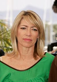 Kim Gordon at the photocall of