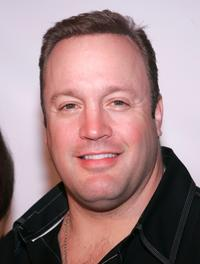 Kevin James at the Fulfillment Funds 11th Annual Stars Benefit Gala.