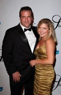 Daniel Baldwin at the 17th Annual Night Of 100 Stars Oscar Gala.