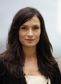 Famke Janssen at the promotion of the 3rd edition of