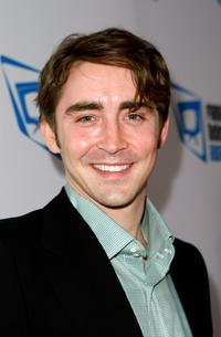 Lee Pace at the 9th annual Family Television Awards.