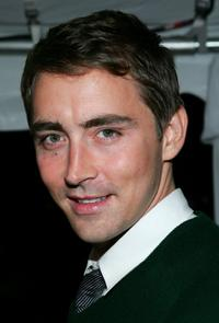 Lee Pace at the Toronto International Film Festival gala presenation of