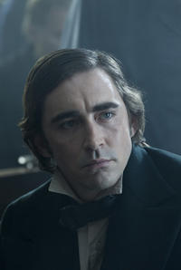Lee Pace as Fernando Wood in