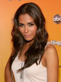 Daniella Alonso at the ABC
