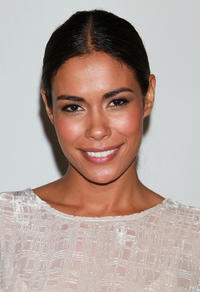 Daniella Alonso at the Disney ABC Television Group's 2010 Summer TCA Panel in California.