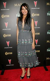 Daniella Alonso at the Maxim Magazine's 7th Annual Hot 100 party.