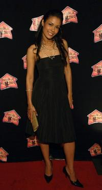 Daniella Alonso at the 3rd annual