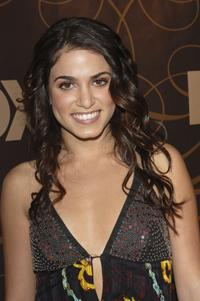 Nikki Reed at the Fox Winter TCA Party.