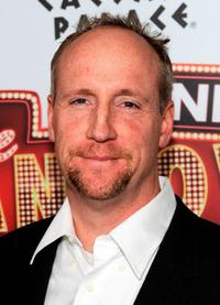 Matt Walsh at the DVD launch party of