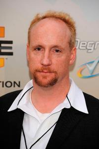 Matt Walsh at the Spike TV's 2009 Guys Choice Awards.