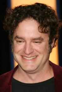 Matt Besser at the premiere of