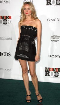 Diane Kruger at the