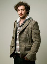 Aaron Johnson 2010 Sundance Film Festival.