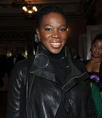 India.Arie at the Alvin Ailey Opening Night Gala Performance.