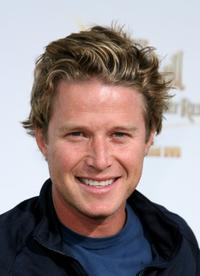 Billy Bush at the screening of