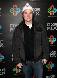 Billy Bush at the opening night of