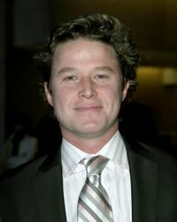 Billy Bush at the 45th Annual ICG Publicists Awards Luncheon.