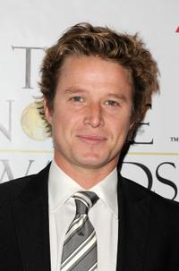 Billy Bush at the first Annual Noble Awards.