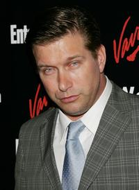 Stephen Baldwin at the Entertainment Weekly and Vavoom's Network Upfront party.