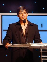 Vivek Oberoi at the