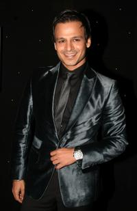 Vivek Oberoi at the Indian Television Star Gold Lux Sabsey Favourite Kaun Awards Night.