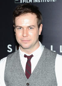 Taran Killam at the New York premiere of