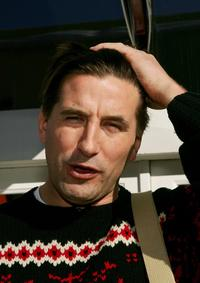 William Baldwin at the 2007 Sundance Film Festival.