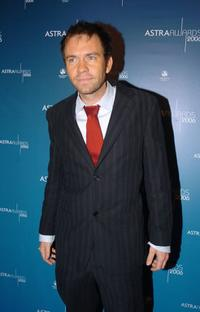 Brendan Cowell at the 2006 ASTRA Awards.