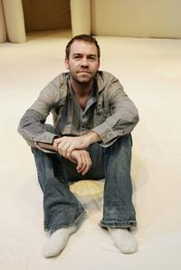 Brendan Cowell at the photocall of