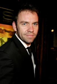 Brendan Cowell at the 2007 Movie Extra Filmink Awards.