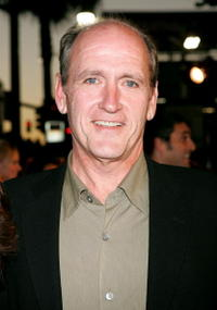Richard Jenkins at the Hollywood premiere of