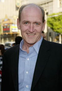 Richard Jenkins at the Los Angeles premiere of
