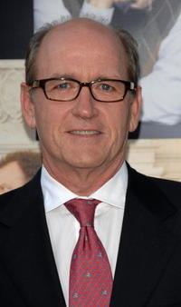 Richard Jenkins at the premiere of
