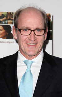 Richard Jenkins at the screening of