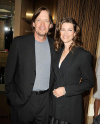 Kevin Sorbo and Sam Jenkins at the 'Noche de Ninos Gala' benefiting Childrens Hospital of Los Angeles.