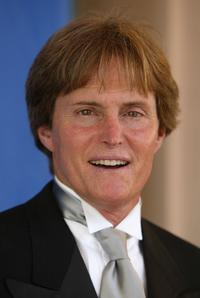 Bruce Jenner at the 56th Annual LA Area Emmy Awards.