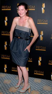 Kathryn Hahn at the 11th annual PRISM Awards.