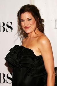 Kathryn Hahn at the 62nd Annual Tony Awards.