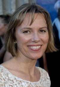 Lucinda Jenney at the Los Angeles premiere of