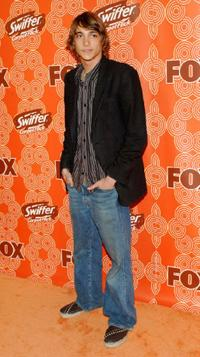 Ryan Donowho at the FOX Fall Casino Party.