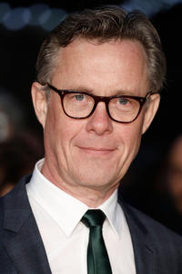 Alex Jennings at