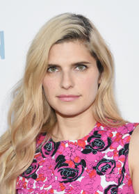Lake Bell at the New York premiere of