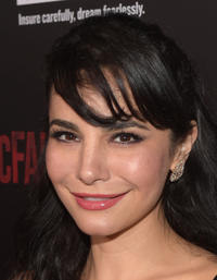 Martha Higareda at the California premiere of