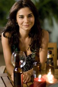 Martha Higareda in